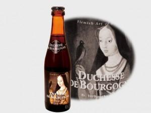 デュセス・ド・ブルゴーニュ