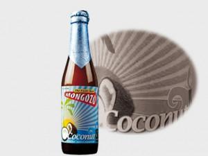 モンゴゾ・ココナッツ