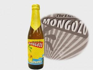 モンゴゾ・バナナ